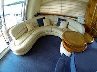 thumbnail-30 Azimut / Benetti Yachts 56.0 feet, boat for rent in Šibenik region, HR