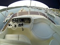 thumbnail-29 Azimut / Benetti Yachts 56.0 feet, boat for rent in Šibenik region, HR
