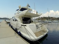 thumbnail-20 Azimut / Benetti Yachts 56.0 feet, boat for rent in Šibenik region, HR