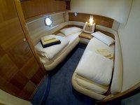 thumbnail-17 Azimut / Benetti Yachts 56.0 feet, boat for rent in Šibenik region, HR