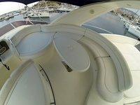 thumbnail-6 Azimut / Benetti Yachts 56.0 feet, boat for rent in Šibenik region, HR