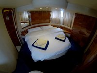 thumbnail-8 Azimut / Benetti Yachts 56.0 feet, boat for rent in Šibenik region, HR