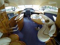 thumbnail-4 Azimut / Benetti Yachts 56.0 feet, boat for rent in Šibenik region, HR