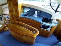 thumbnail-13 Azimut / Benetti Yachts 56.0 feet, boat for rent in Šibenik region, HR