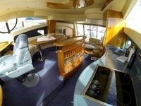 thumbnail-9 Azimut / Benetti Yachts 56.0 feet, boat for rent in Šibenik region, HR