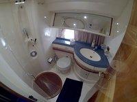 thumbnail-23 Azimut / Benetti Yachts 56.0 feet, boat for rent in Šibenik region, HR