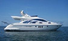 thumbnail-1 Azimut / Benetti Yachts 56.0 feet, boat for rent in Šibenik region, HR