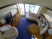 thumbnail-18 Azimut / Benetti Yachts 56.0 feet, boat for rent in Šibenik region, HR