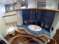 thumbnail-3 Azimut / Benetti Yachts 56.0 feet, boat for rent in Šibenik region, HR