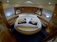 thumbnail-14 Azimut / Benetti Yachts 56.0 feet, boat for rent in Šibenik region, HR