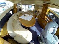 thumbnail-25 Azimut / Benetti Yachts 56.0 feet, boat for rent in Šibenik region, HR
