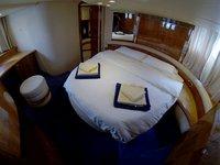 thumbnail-28 Azimut / Benetti Yachts 56.0 feet, boat for rent in Šibenik region, HR