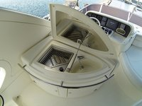 thumbnail-27 Azimut / Benetti Yachts 56.0 feet, boat for rent in Šibenik region, HR
