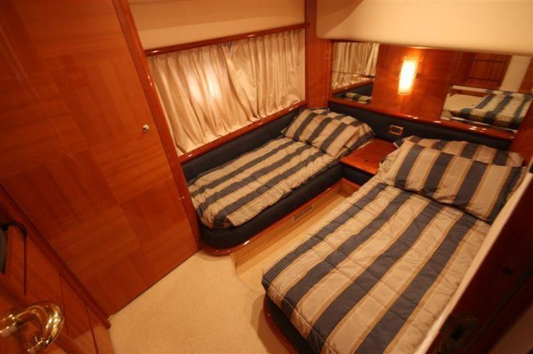 Motor yacht boat for rent in Peloponnese