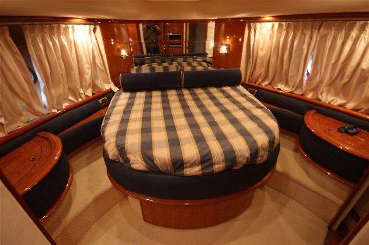 Motor yacht boat rental in Peloponnese, Greece