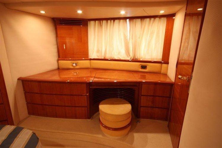 62.0 feet Azimut / Benetti Yachts in great shape