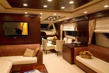 thumbnail-4 Azimut / Benetti Yachts 78.0 feet, boat for rent in Zadar region, HR