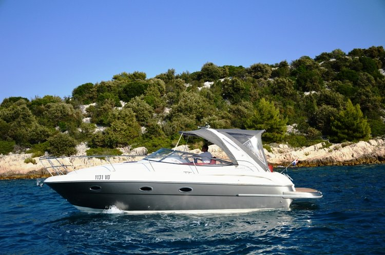Boat for rent Bavaria Yachtbau 29.0 feet in Marina Tribunj,