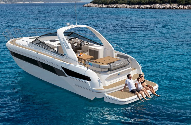 Experience Istra on board this amazing Bavaria Yachtbau