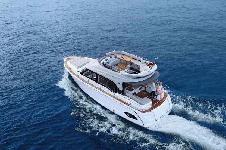 Boat for rent Bavaria Yachtbau 40.0 feet in Marina Tehnomont Veruda, Pula,