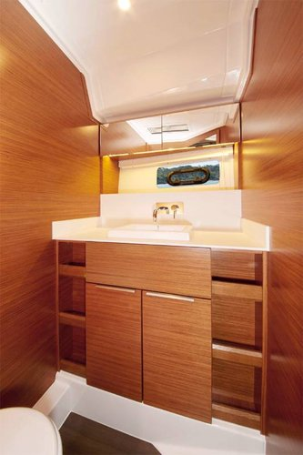 Discover Istra surroundings on this Bavaria S45 HT Bavaria Yachtbau boat