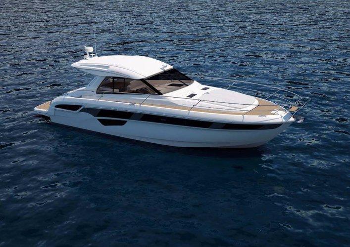 Boat for rent Bavaria Yachtbau 45.0 feet in Marina Tehnomont Veruda, Pula, Croatia
