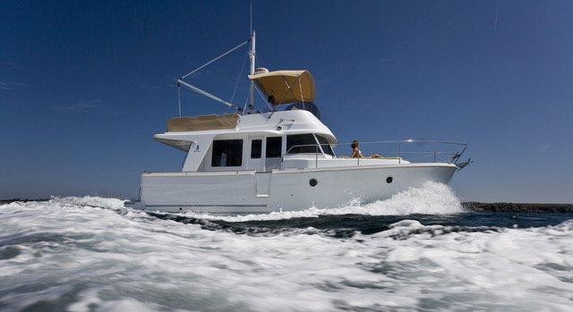 Boat for rent Bénéteau 36.0 feet in Marina Punat (Krk),