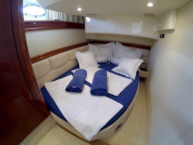 Boat for rent Fairline Boats 51.0 feet in Marina Mandalina, Sibenik,