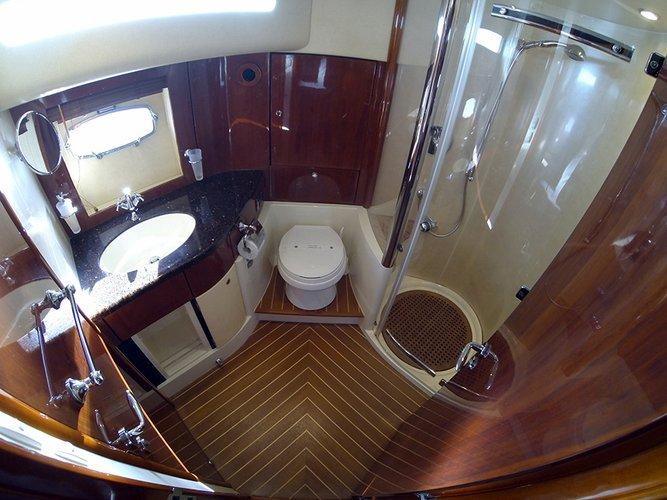 Boat for rent Fairline Boats 58.0 feet in Marina Mandalina, Sibenik,