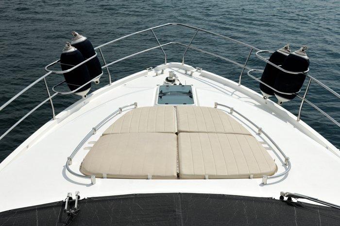Fairline Boats's 58.0 feet in Šibenik region