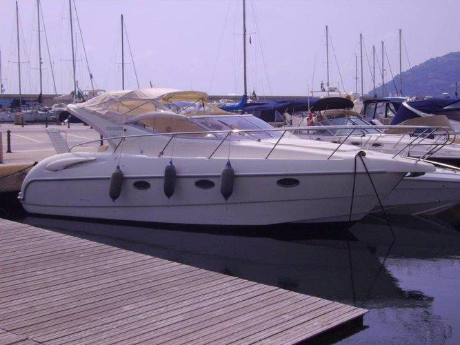 Gobbi's 32.0 feet in Liguria