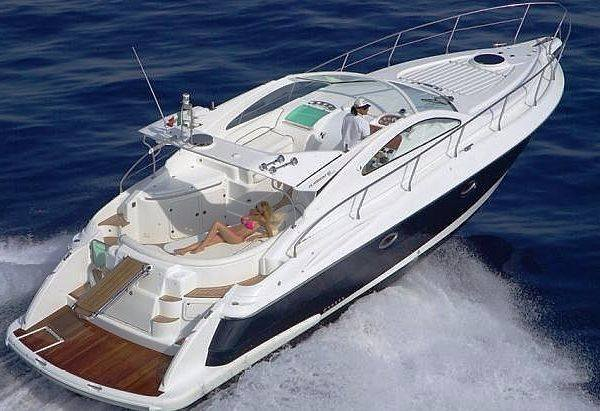 Boat for rent MOA Tecnica 40.0 feet in Liguria,