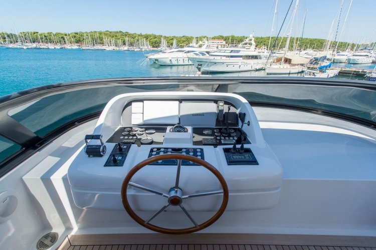 Maiora - Fipa Group's 75.0 feet in Split region