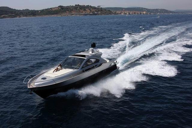 Beautiful Pearl Sea Yachts d.o.o. ideal for cruising and fun in