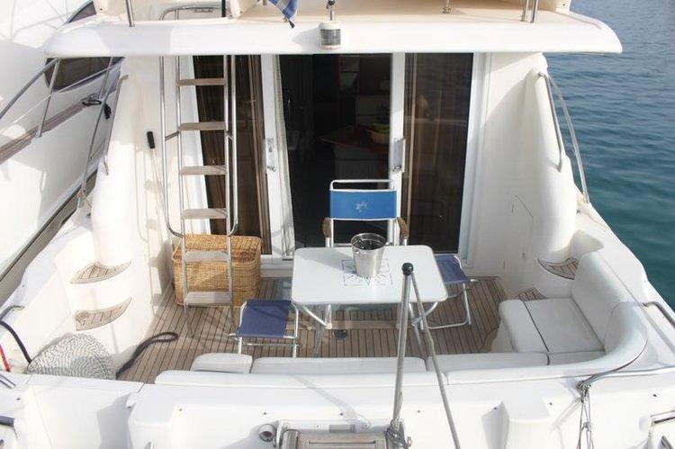 39.0 feet Princess Yachts in great shape