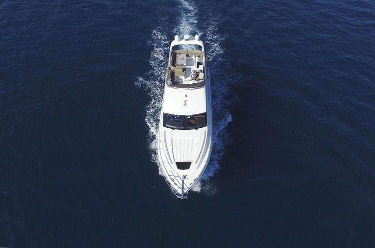 Princess Yachts's 59.0 feet in Zadar region