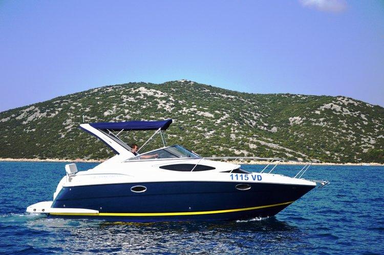 Regal Boats's 29.0 feet in Split region
