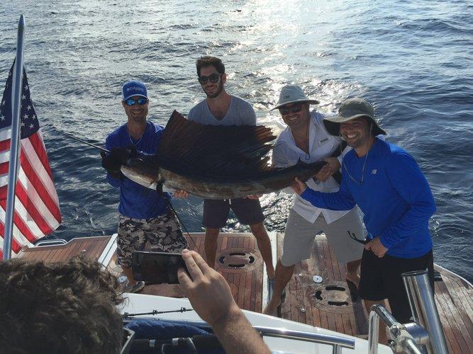 Sea Ray's 60.0 feet in Miami