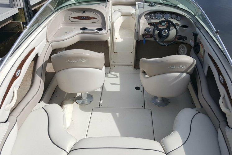 Boat rental in Pompano Beach, FL