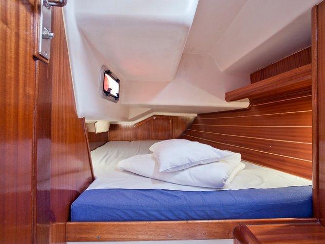 34.0 feet Adriatic in great shape