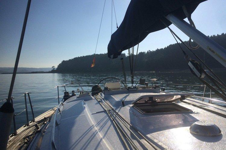 Bavaria's 40.0 feet in SADA