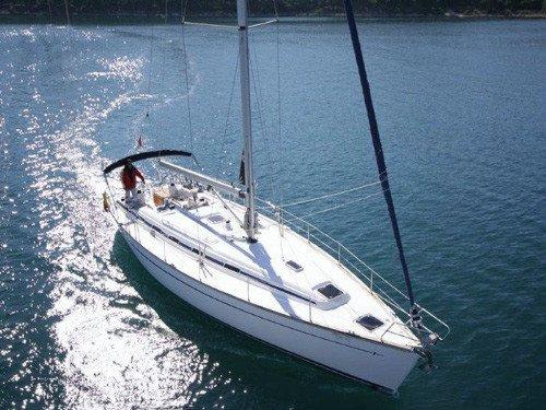 Boat for rent Bavaria 49.0 feet in Marina Alimos (Kalamaki), Greece