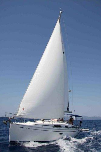 34.0 feet Bavaria Yachtbau in great shape