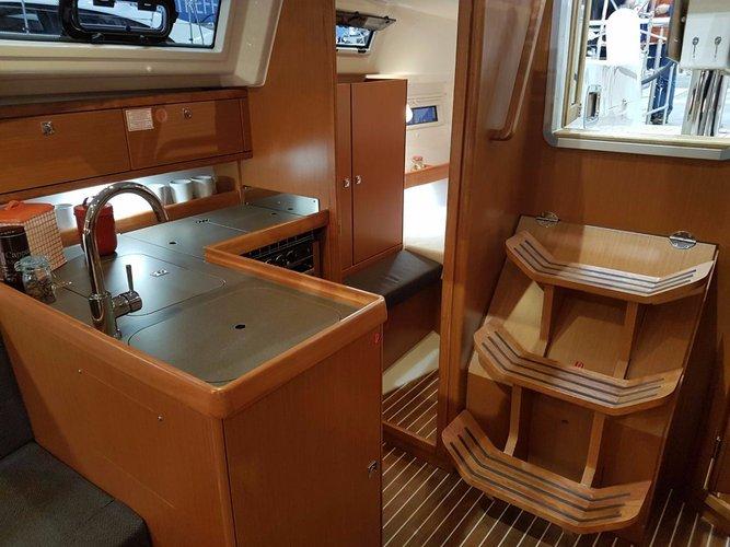 Boating is fun with a Bavaria Yachtbau in Veneto