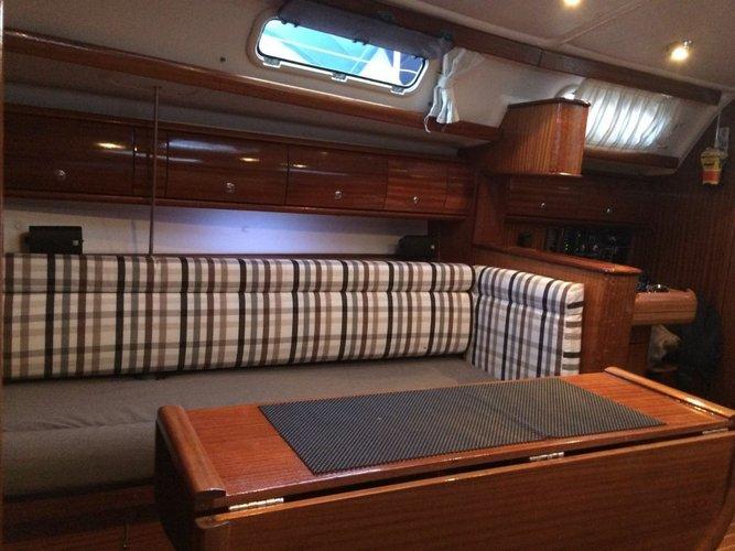 Boat for rent Bavaria Yachtbau 37.0 feet in Marina Alimos (Kalamaki), Greece