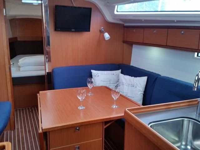 Boat for rent Bavaria Yachtbau 37.0 feet in Marina Tankerkomerc, Zadar,