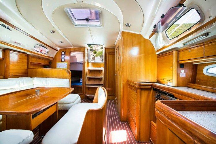 Boat for rent Bavaria Yachtbau 42.0 feet in Athens - Marina Alimos (Kalamaki),
