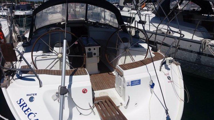 Other boat rental in Marina Spinut, Split, Croatia