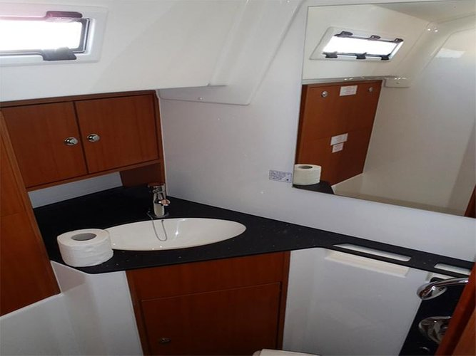 Boat for rent Bavaria Yachtbau 46.0 feet in Marina Tankerkomerc, Zadar,