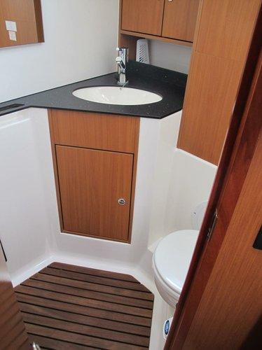 Discover Veneto surroundings on this Bavaria Cruiser 45 Bavaria Yachtbau boat